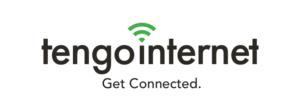 Tengo Internet Logo