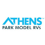 Athens Park Model RVs Logo