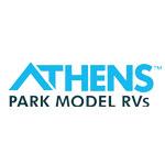 Athens Park Model RVs Logo