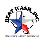 Best Wash Logo