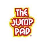 The Jump Pad Logo