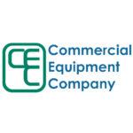 Commercial Equipment Company Logo